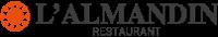 Restaurant L'Almandin Logo